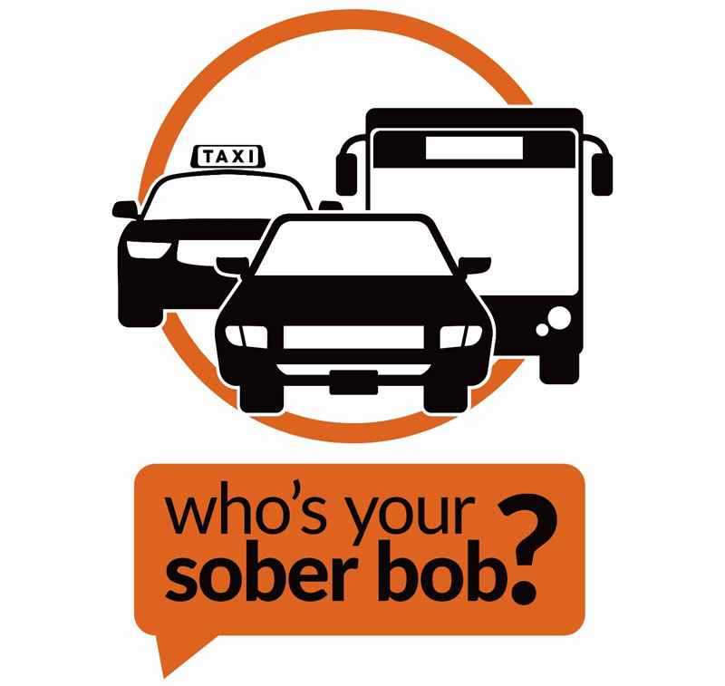 Who's your sober bob